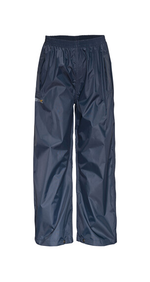 Regatta Pack-It - Pantalones de Trekking - azul